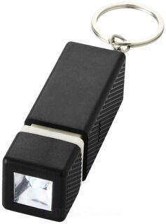 Tower key light