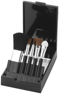 Katie 6 piece make-up set