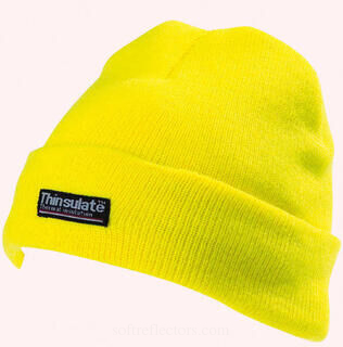 Hi Vis Thinsulate Hat