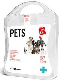 MyKit Pets